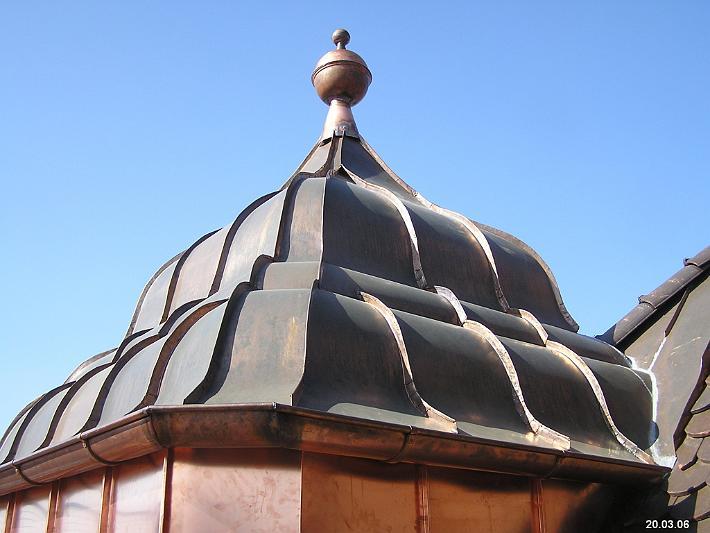 Kupferturm