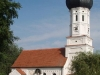 Zwiebelturm in Rumeltshausen
