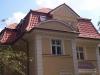Flämisches Dach